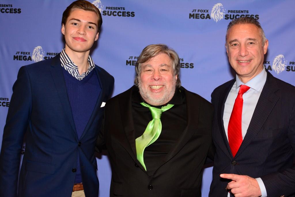 A Steve Wozniak