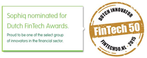 FinTech nomination